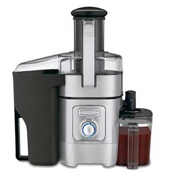 Best Juicer Machine Cuisinart CJE-1000