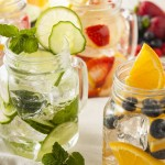DIY Stress Relieving, Fat Burning & Detox Water Recipes