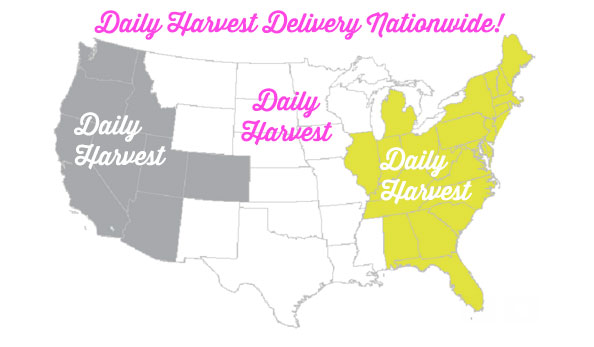 Daily Harvest Review Promo Code