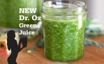 Best Smoothies and Juice Detox Recipes Dr Oz Green Juice