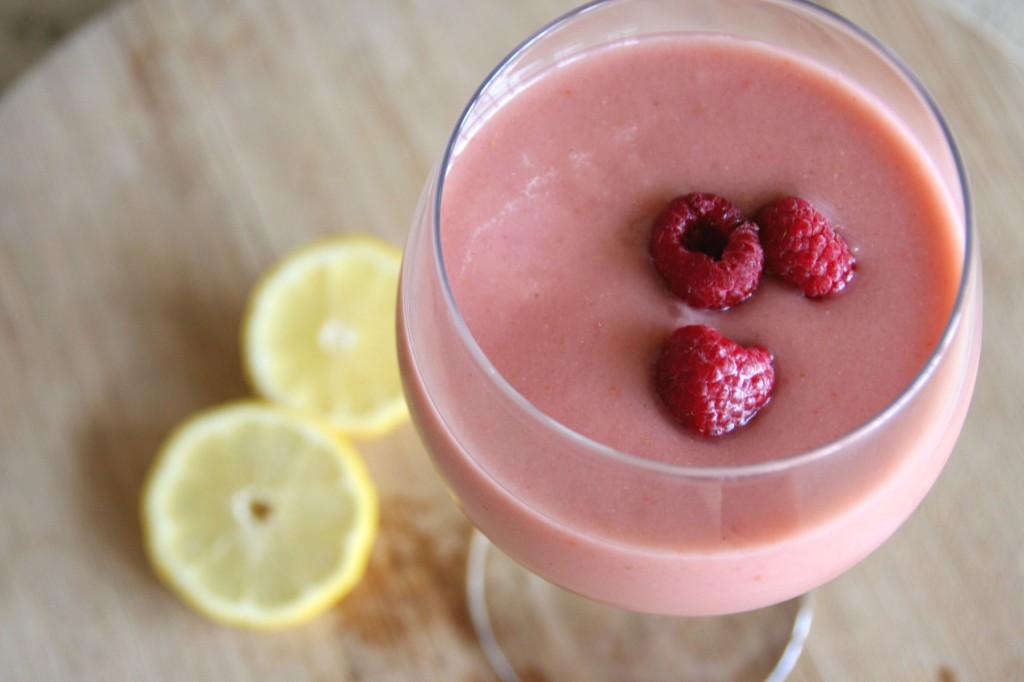 Dr Oz 3 Day Detox Breakfast Smoothie Drink