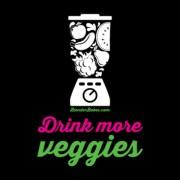 Drink-more-veggie