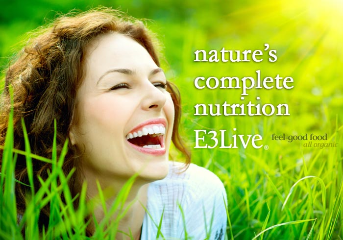 E3Live Benefits - Why You Should Buy This Blue Green Algae SUPERfood