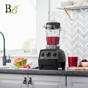 Vitamix Explorian Review
