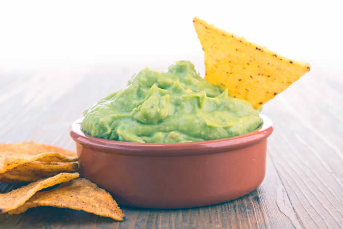 Easy Avocado Spread or Dip Recipe