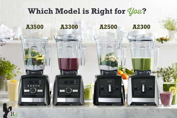 Vitamix Ascent Series Review