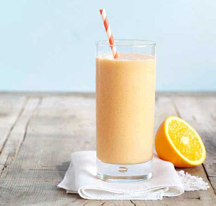 Smoothies for Kids - Gold Medal Smoothie