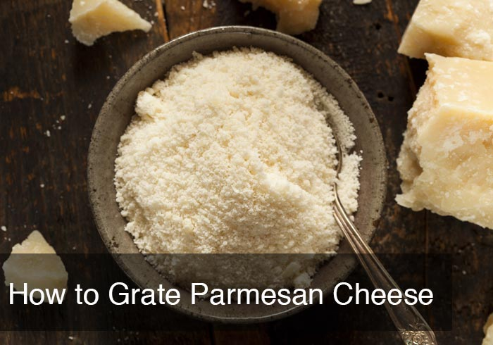 How to Grate Parmesan Cheese in a Vitamix Blender by @BlenderBabes #howto #vitamix #vitamixtips #parmesan #gratedparmesan #blenderbabes