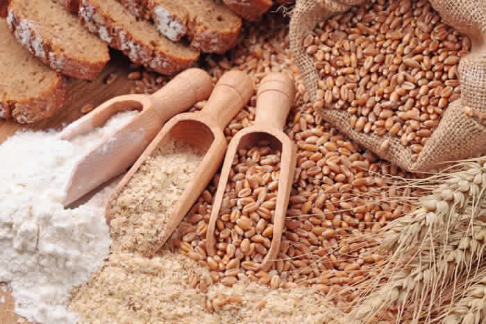 Grinding Wheat Flour and Other Flours