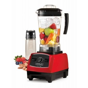Harley Pasternak Power Blender on Blender Babes
