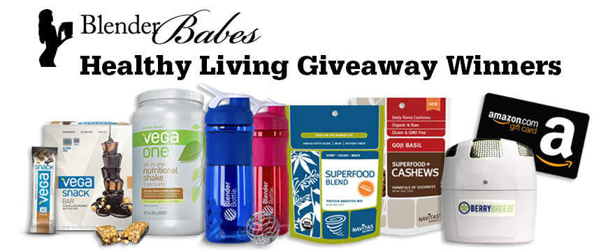 Healthy-Living-Giveaway-Banner-Template