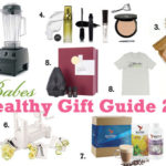Healthy Gift Guide 2018
