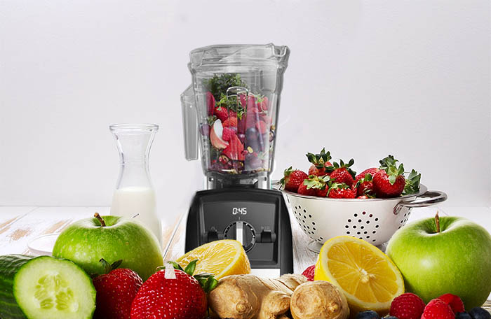 Certified Reconditioned Vitamix Blenders – Are They Really Worth The Discount?