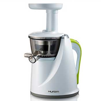 Hurom Slow Juicer Machine : Best Juicer Machine 2017 Buying Guide Blender Babes
