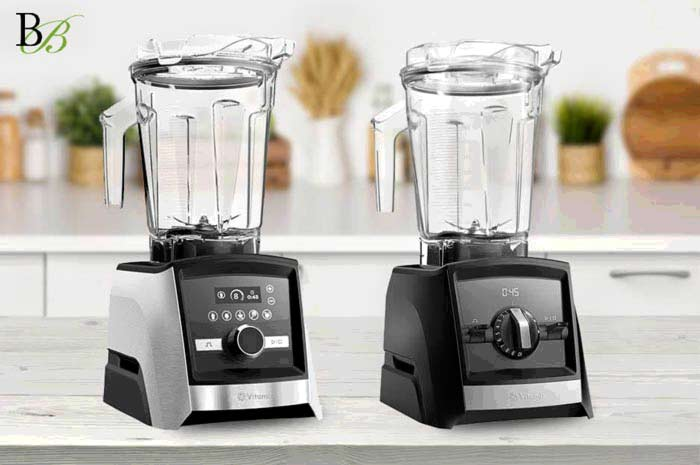 Vitamix Ascent Series A3500 vs A2500