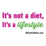 It's-not-a-diet