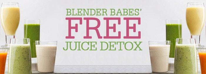 Free Juice Detox