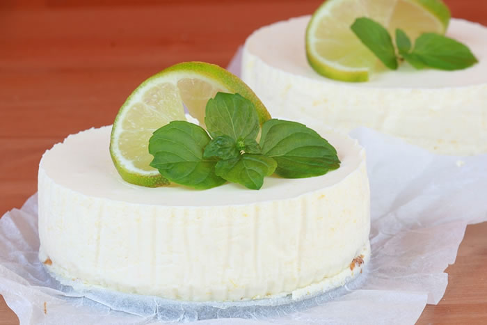 Kimberly Snyder's Fat Burning Raw Key Lime Pie