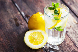Lemonade for Cayenne Pepper Diet