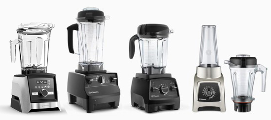 Which Vitamix to Buy All Vitamix Series - #1 Vitamix Blenders Review by @BlenderBabes