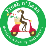 Fresh n' Lean Delicious & Healthy Meal Delivery Service Review by @BlenderBabes