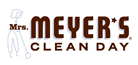 Mrs. Meyer's Clean Day Natural & Organic Product Copmany Favorites at Natural Product Expo by @BlenderBabes