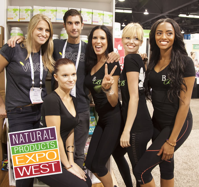 @BlenderBabes Favorite 40 Natural & Organic Products Companies of 2014