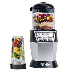 Ninja Nutri Bowl Duo with Auto-iQ Boost (NN102)
