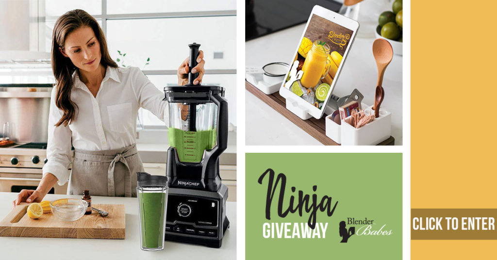 Best Ninja Blenders Review and Giveaway