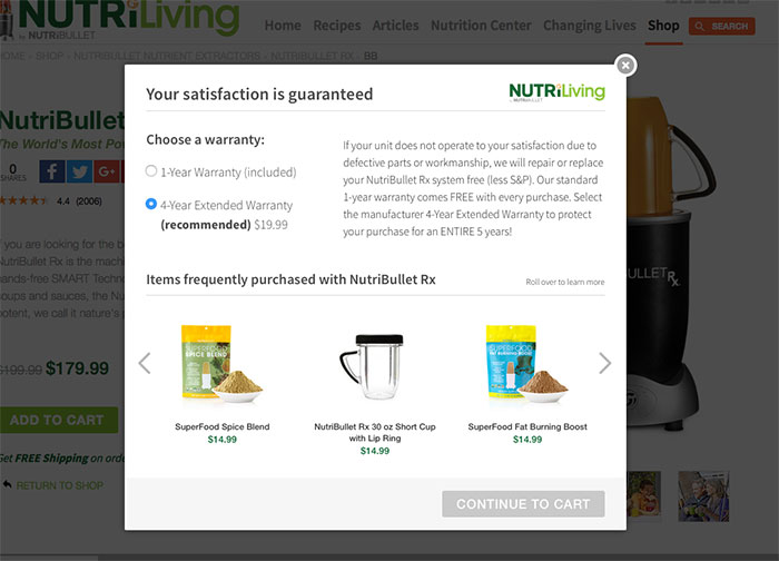 NutriBullet-Extended-Warranty