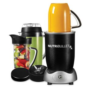 NutriBullet Rx Nutrition Extractor