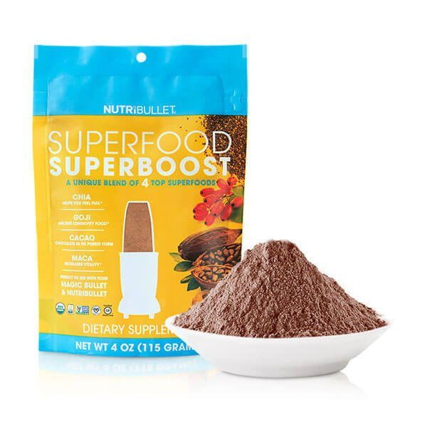 NutriBullet Superfoods Superboost Product