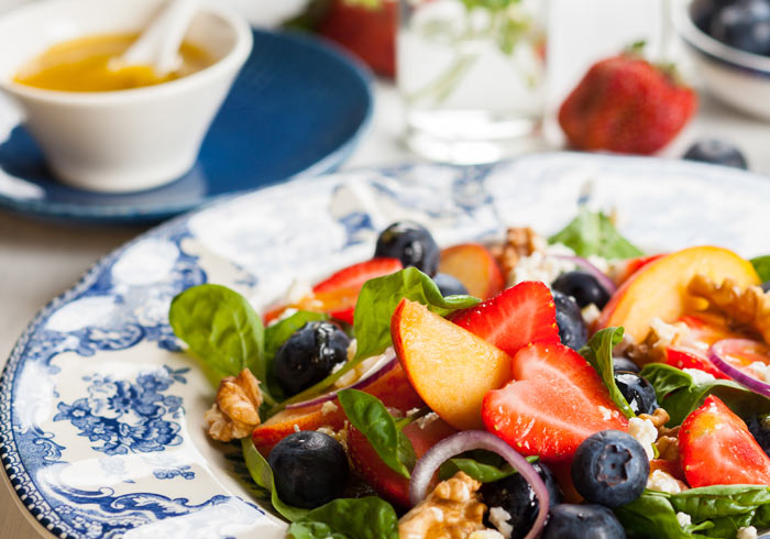 Kimberly Snyder's Omega 3 Flax Dressing