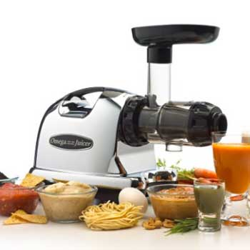 Best Juicer Machine for sale Omega J8006 masticating juicer
