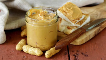 Blender Peanut Butter How To