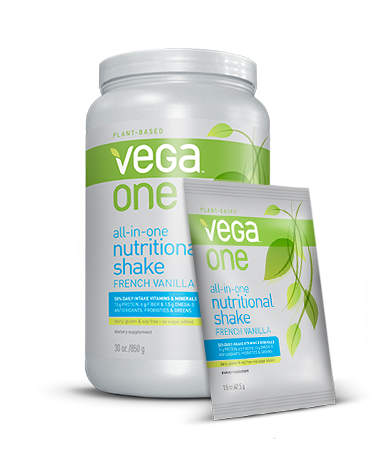 Vega One Nutritional Shake. Is this the best protein for you by @BlenderBabes