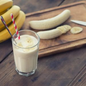 Protein Packed Lemon Meringue Pie Smoothie Vega