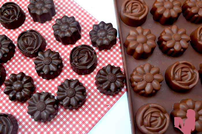 Raw Chocolate Candy Recipe #raw #chocolate #rawchocolate #candyrecipe