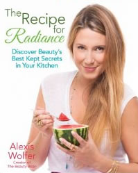 Recipe for Radiance by Alexis Wolfer