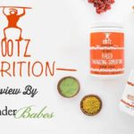 Rootz Nutrition Review Paleo Protein Powder
