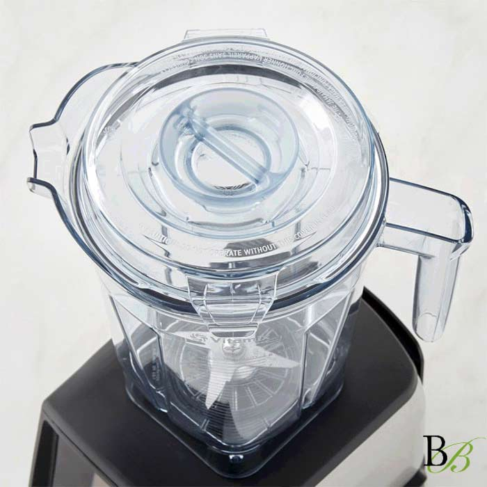 Vitamix Ascent Self Detect