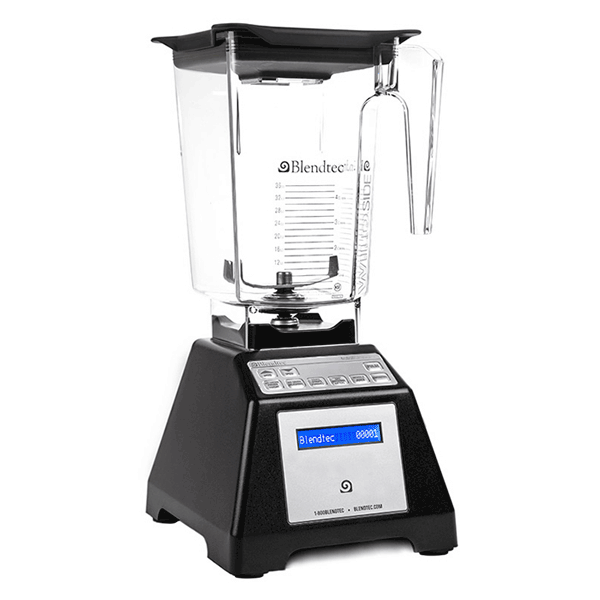 Blendtec Certified Reconditioned Total Blender