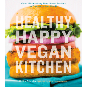 Healthy Happy Kitchen Cookbook