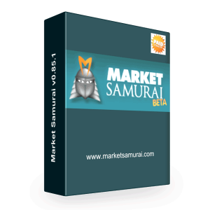 Market Samurai Keyword Search Tool