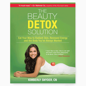 The Beauty Detox Solution Cookbook