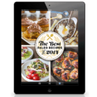 The Best Paleo Recipes Ebook