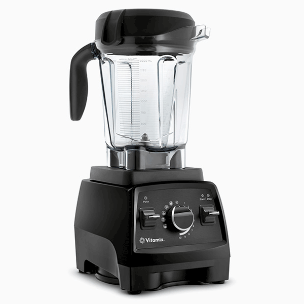 Vitamix Certified Reconditioned Next Generation Programs