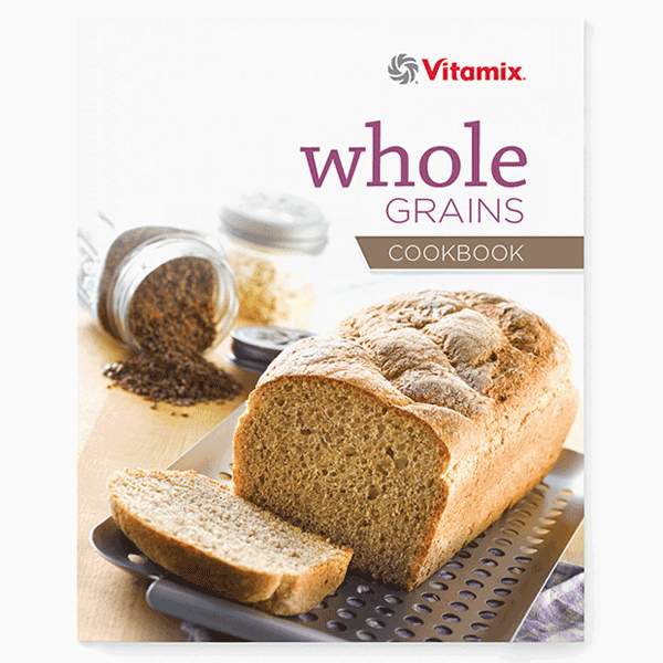 Shop- Vitamix-Whole-Grains-Cookbook