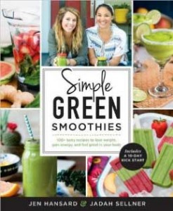 Pumpkin Pecan Pie Simple Green Smoothies Cookbook