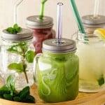 Simply Straws glass straws
